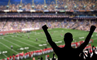 Security Solutions for Game Day Operations