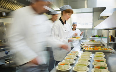 Going from Good to Best: Principles to Optimize Your Food Management Model