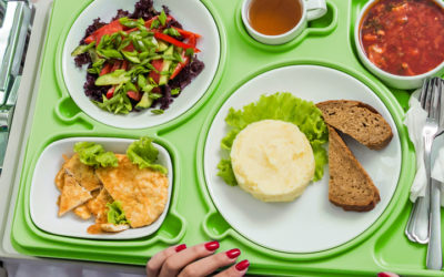 Nutrition Education and the Patient Experience