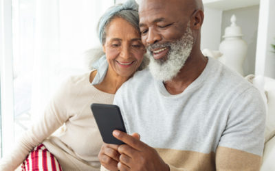 How to Reimagine Senior Living with Integrated Technology