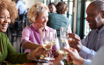The Future of Senior Living Dining Technology, Available Now—Part 1
