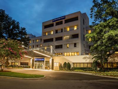 Drake Hospital