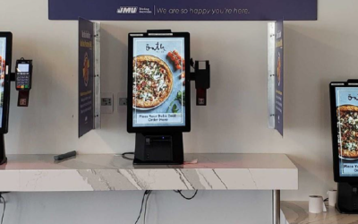 Reinventing the Dining Experience with Self-Service Order and Pay Kiosks