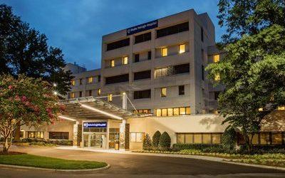 Duke Raleigh Hospital Case Study