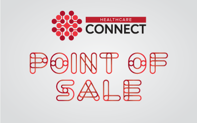 Healthcare Connect 2021: Point of Sale