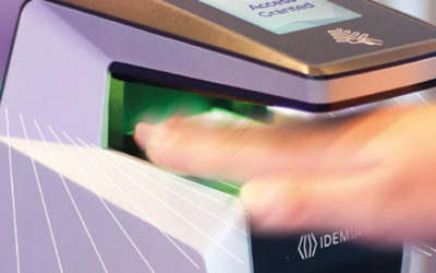 The Biometric Advantage
