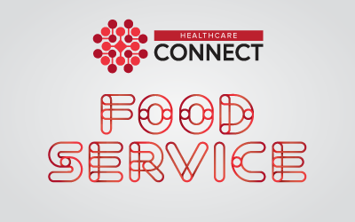 Healthcare Connect 2021 Customer Workshop on Food Service Solutions
