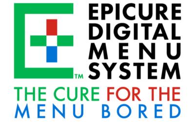 Epicure Digital Menu Systems